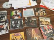 Verkaufe cds