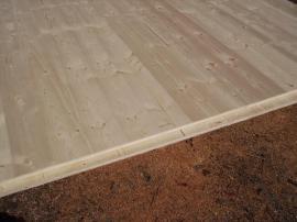 Holz - Verkaufe Dreischichtplatten Fichte 19 mm