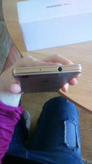 Verkaufe Huawei p8