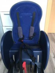 Verkaufe Kinderfahrrad Sitz