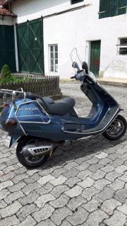 Verkaufe Meinen Motorroller