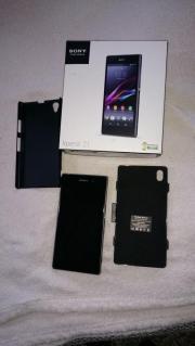 Verkaufe Sony Z1