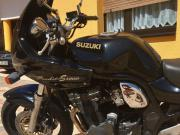 Verkaufe Suzuki Bandit