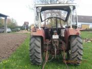 Verkaufe Traktor IHC