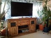 verkaufe TV 60