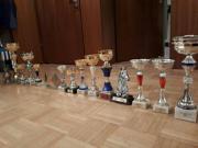 Verschenke diverse Pokale