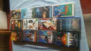 VHS-Kasetten