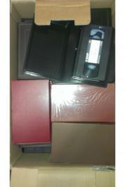 VHS Kasetten in Buchhüllen