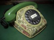 Vintage Wählscheiben Telefon