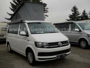 Volkswagen California Beach -