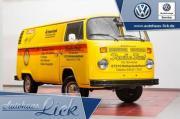 Volkswagen T2 Kasten mit Original