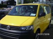 Volkswagen T5 Kombi TSI 9-Sitzer