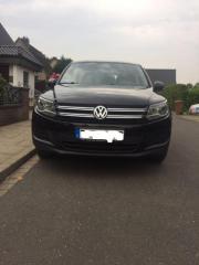 Volkswagen Tiguan Trend &
