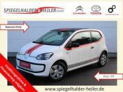 Volkswagen up! Up
