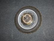 Vorderrad Felge Honda Dylan 125