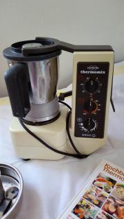 Vorwerk Thermomix 3300