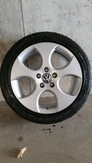 VW GTI Denver