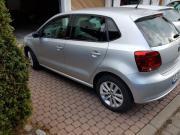 VW Polo Style1,
