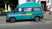VW T4 wohnmobil