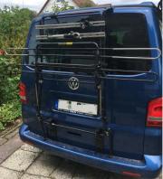 VW T5 Fahrradträger