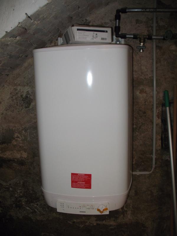 boiler kaufen / boiler gebraucht - dhd24.com - Warmwasserboiler Für Küche