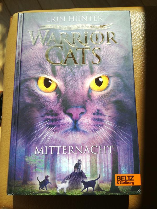 warrior cats spiele