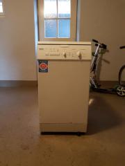 Waschmaschine,Toplader von