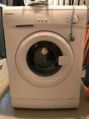 Waschmaschine unbenutzt