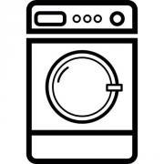 Waschmaschinen, gebrauchte, geprüfte,