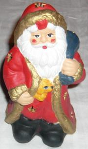 Weihnachts-mann Nikolaus