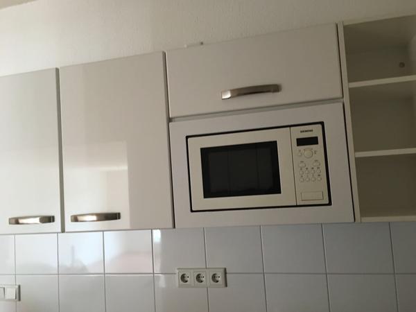 kuche hochglanz gebraucht kaufen nur 4 st bis 70 g nstiger. Black Bedroom Furniture Sets. Home Design Ideas
