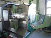 Werkzeugfräsmaschine CNC Fräsmaschine