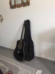 Westen Gitarre
