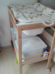 Wickeltisch Badewanne Kinder Baby Spielzeug Gunstige Angebote