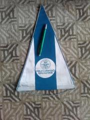 Wimpel Fahne BSG