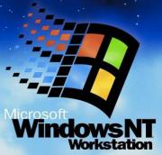 Windows NT 4 0 Workstation