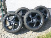 Winterkompletträder Porsche Boxter Cayman