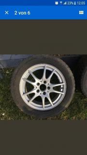 Winterreifen für Mercedes