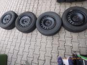 Winterreifen VW Passat