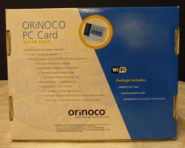 Bild 4 - Wireless LAN Card Orinoco PC - Sinsheim