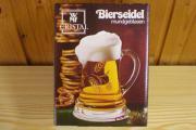 WMF Bierseidel Glas Cristal