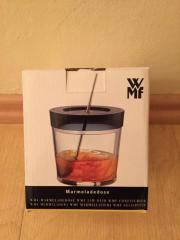 WMF Marmeladenglas neu ovp