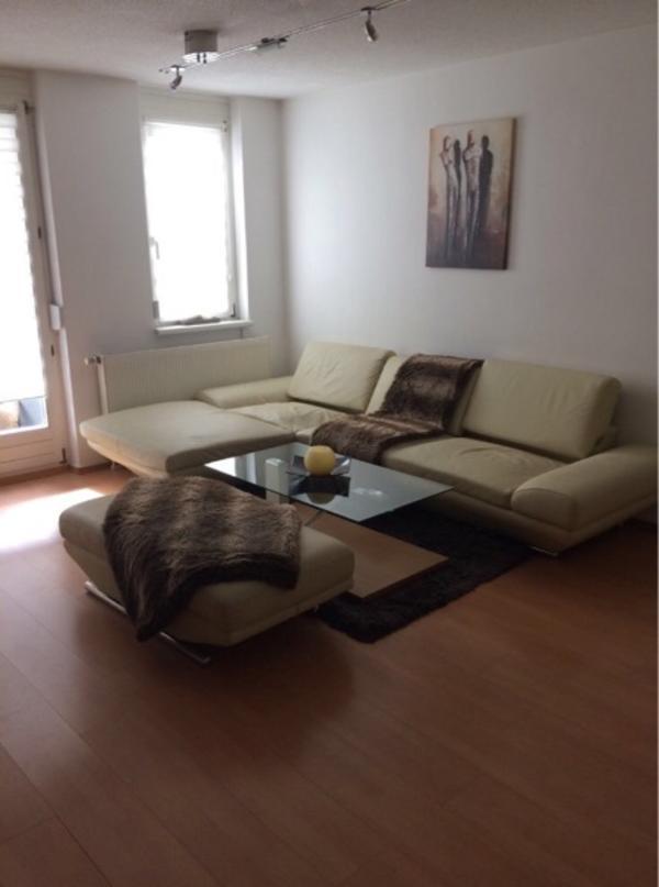 Wohnlandschaft couch sofa in dornbirn polster sessel for Wohnlandschaft zu verschenken