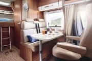 Wohnmobil / Camper mieten