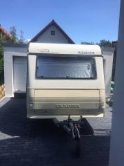 Wohnwagen Adria 360UH