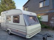 Wohnwagen LMC 390P1