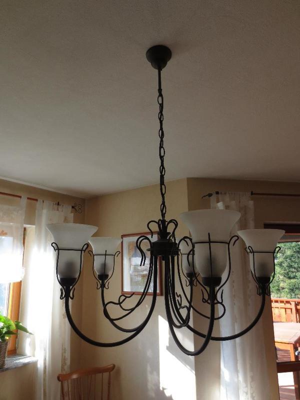 Wohnzimmerlampen Landhausstil In Fürth - Lampen Kaufen Und