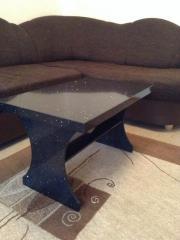 Tisch fu gebraucht kaufen nur 4 st bis 75 g nstiger for Wohnzimmertisch quoka