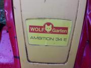 Wolf Garten AMBITION