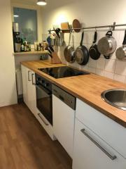 Wunderschöne Ikea-Küche